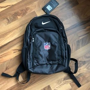 Jordan Jumpman 23 Round Shell Style Backpack.  30  40. Nike Backpack, New  With Tags 07755cddab